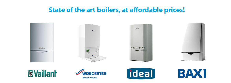 Combi Boilers: Combi Boilers Explained