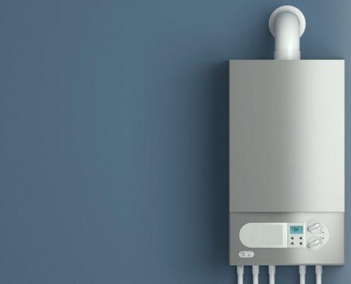 Boiler repair vs replacement - what makes more sense over the long term?