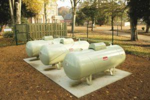 LGP Combi Boilers