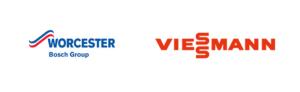 Worcester Bosch and Viessmann