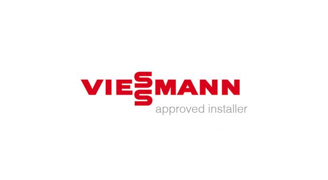Viessmann Approved Installer