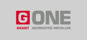 Grant Accredited Installer