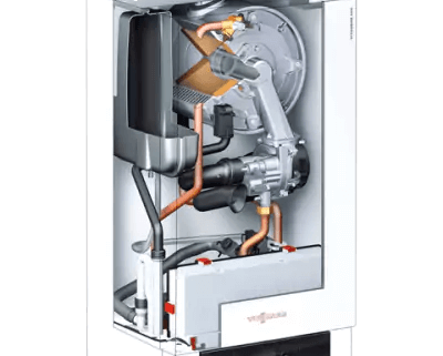 How Efficient is a Condensing Boiler? 90% + efficiency on select boilers