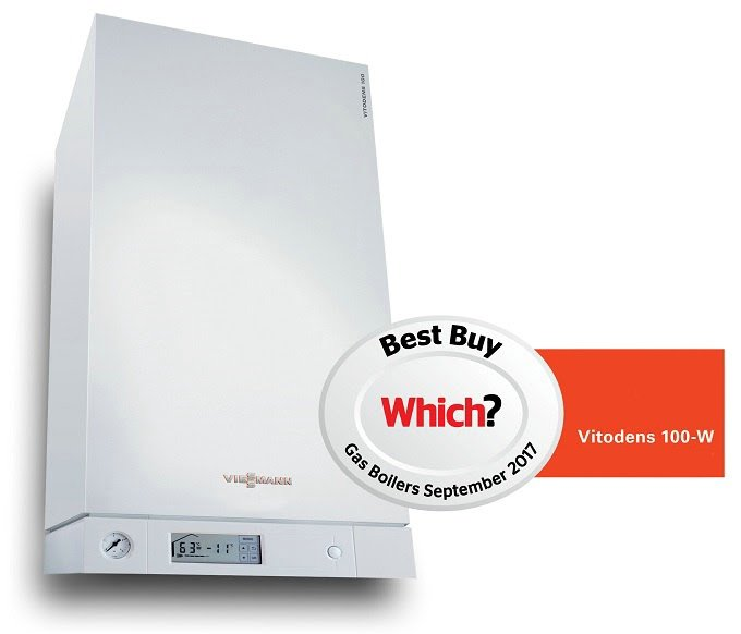 what is a combi boiler, viessmann combi boiler