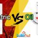electric boiler vs oil boiler