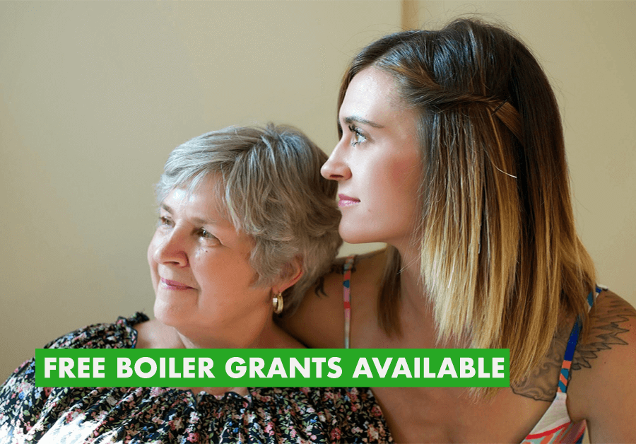 save money on energy bills, free boiler grants UK