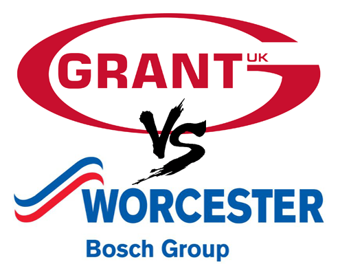 Grant vs Worcester Bosch