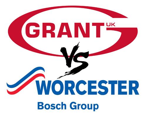 Grant vs Worcester Bosch