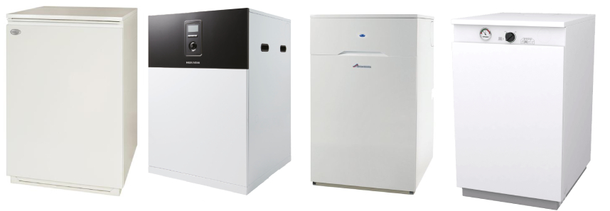 What is the best oil combi boiler?