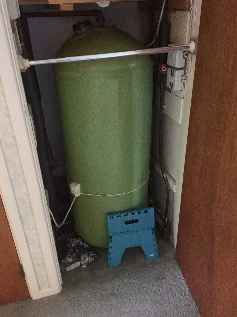 hot water cylinder, online boiler quote