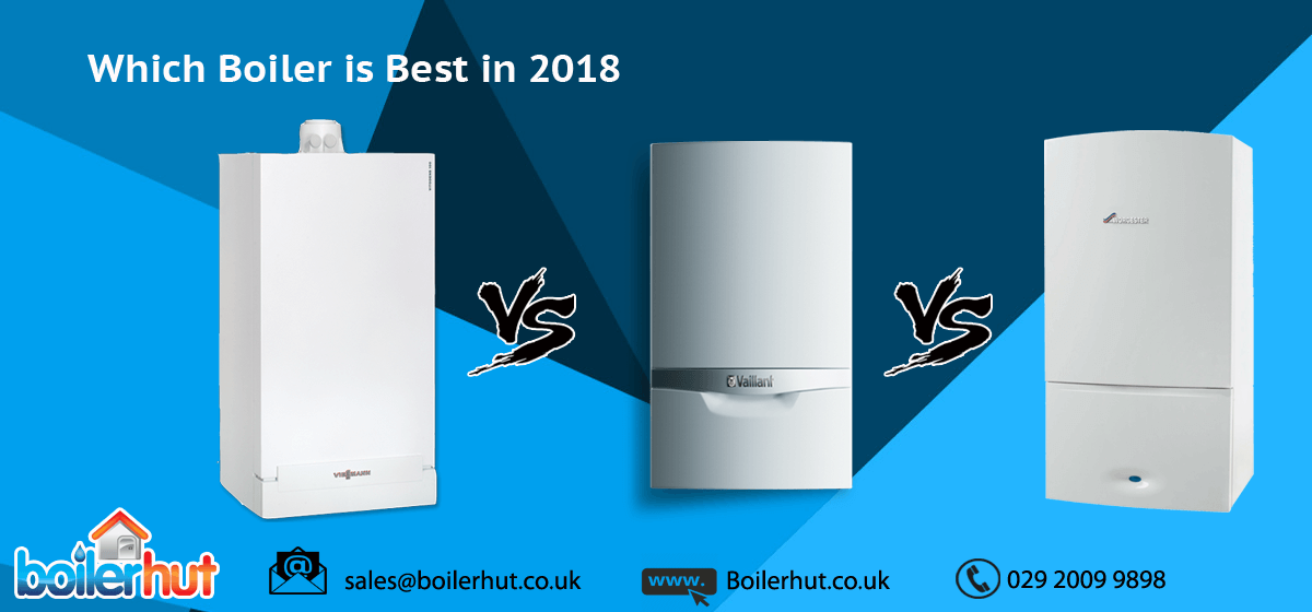 which boiler is best in 2018