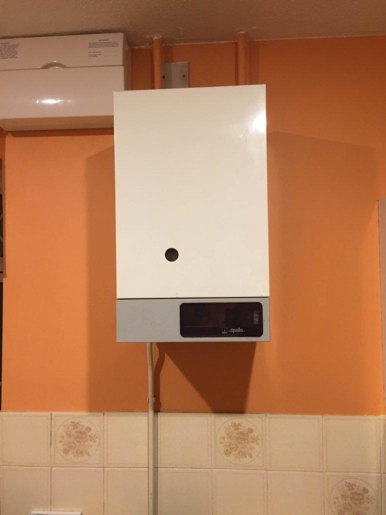 open vent boiler, boiler quote photos