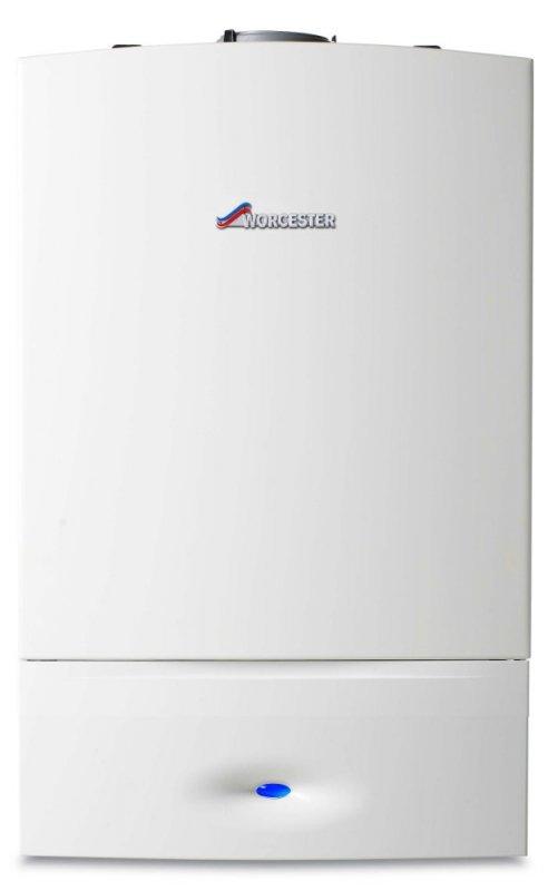Worcester Bosch Greenstar i System Boiler