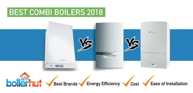Best Combi Boilers 2018 | Combi Boiler Reviews 2018 | Buy Boiler Online
