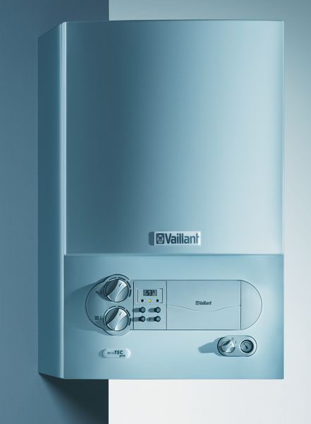 most efficient boilers 2018, Vaillant EcoTEC Pro