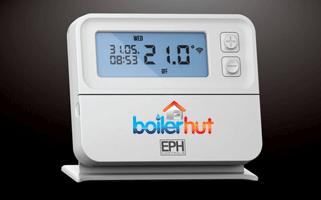 boilers Bristol