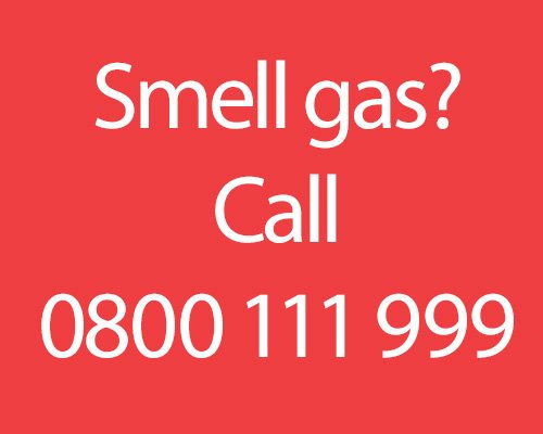 emergency boiler repair, carbon monoxide leak