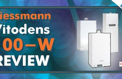 Viessmann Vitodens 100-W Review