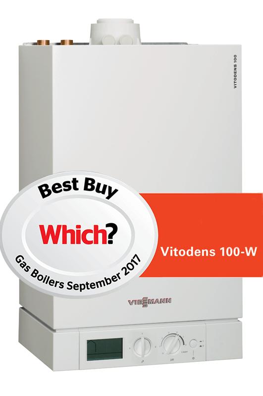 best lpg boiler viessmann 100-w