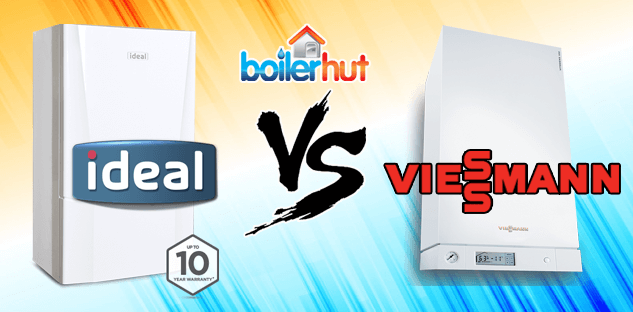 Ideal vs Viessmann Boilers, review and comparison
