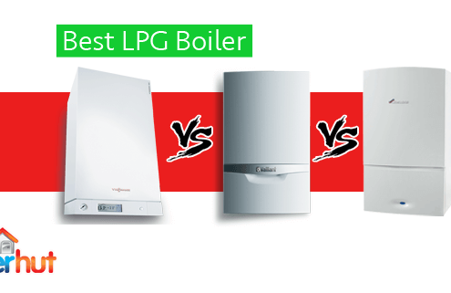 best lpg boiler