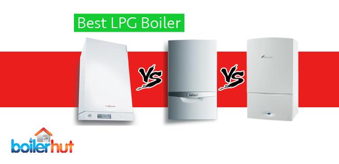 Best LPG boilers