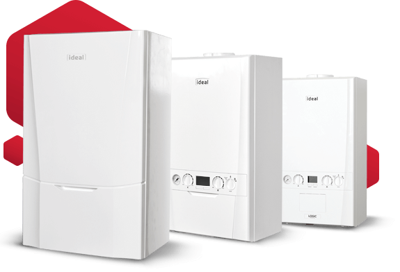 ideal vs viessmann boilers
