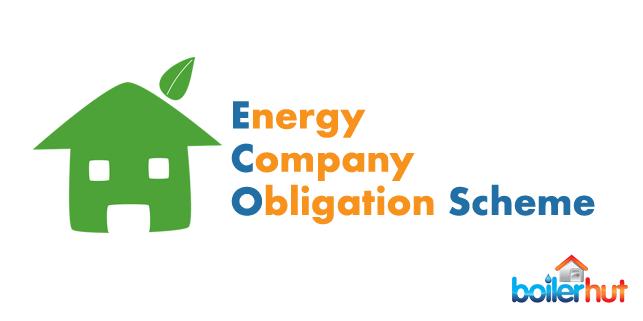 energy company obligation scheme