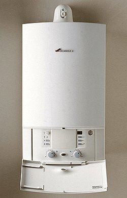 baxi vs worcester bosch boiler
