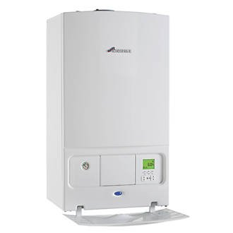 ideal or worcester boiler