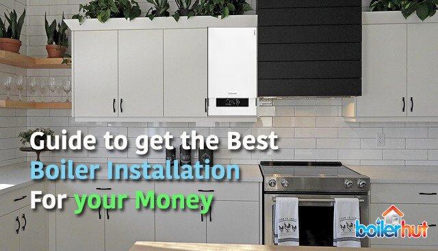 Boiler Installation Bridgend Guide | Helpful Tips for Boilers and ...