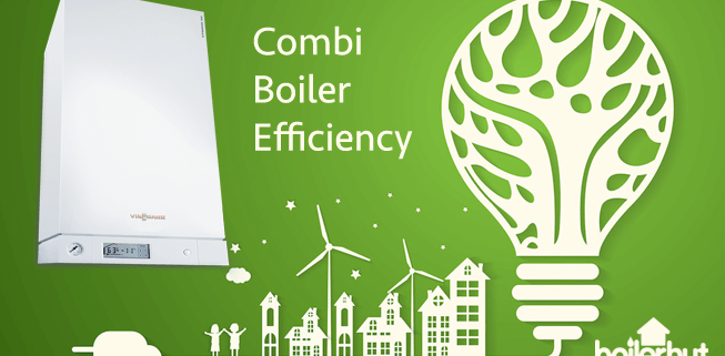 combi boiler efficiency