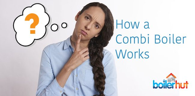 How a Combi Boiler Works | How Efficient are Condensing Combi Boilers