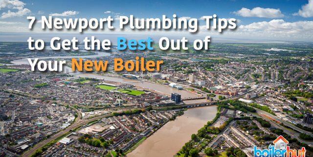 newport plumbing
