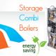 condensing combi boiler
