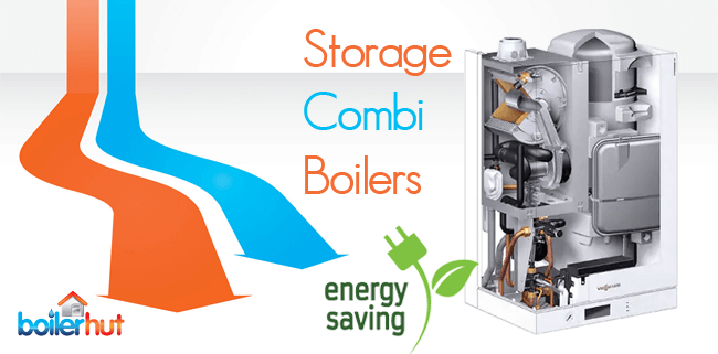 Storage Combi Boiler | What is a Storage Combi | Combi Boiler with a ...