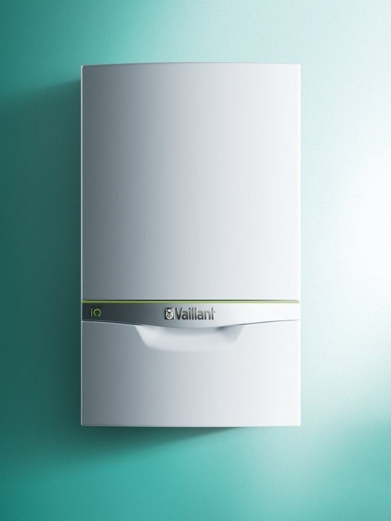best boilers, vaillant ecoTEC exclusive with Green iQ combi