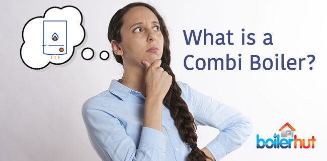 what is a combi boiler