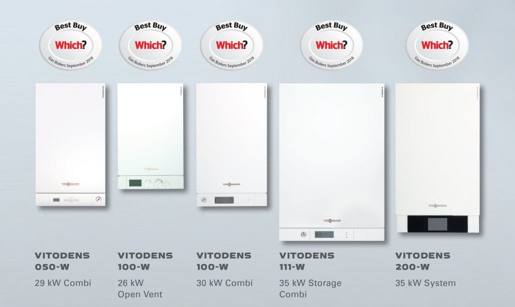 new boiler quote online, best boiler brand in the UK