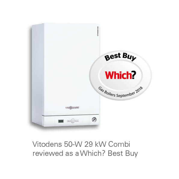 viessmann 050w review
