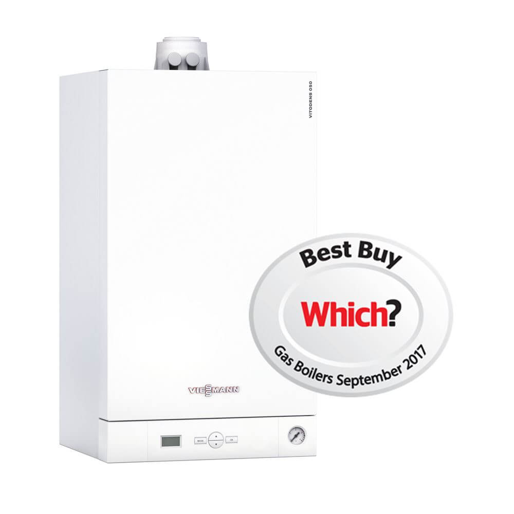 recommended combi boilers, viessmann 050-W