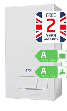 recommended combi boilers, budget baxi 128