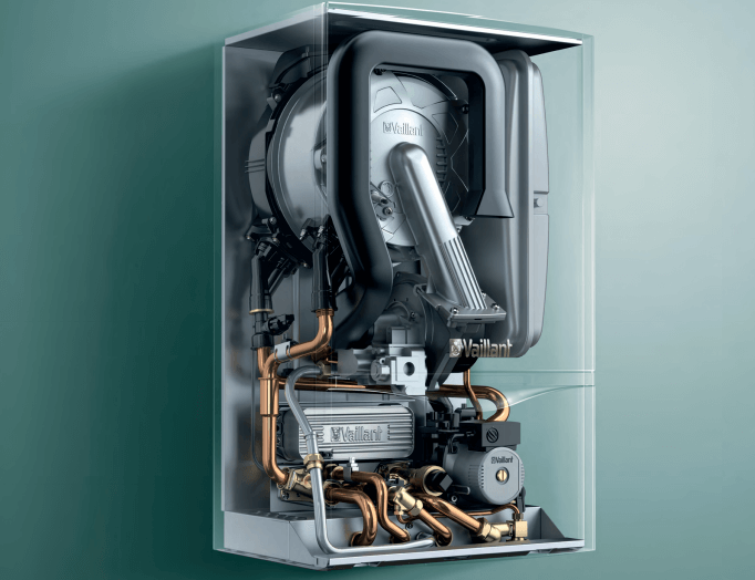 combi boiler makes, Vaillant