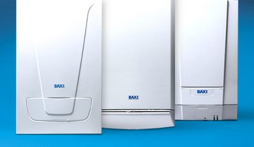 Baxi combi boiler reviews