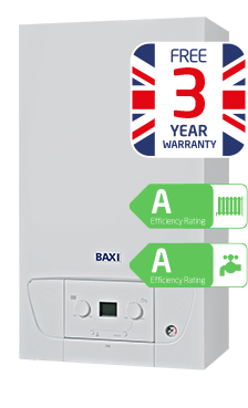 recommended combi boilers, baxi 200