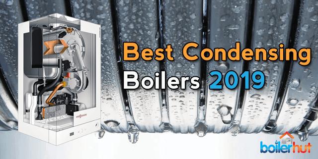 best condensing boiler
