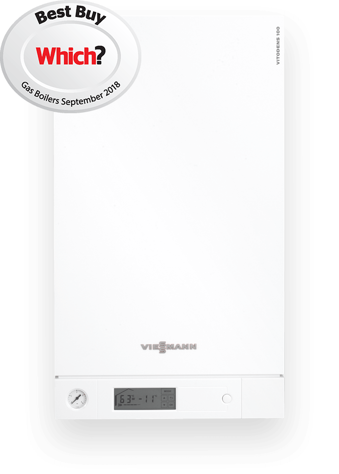 best boilers, viessmann vitodens 100-w system boiler