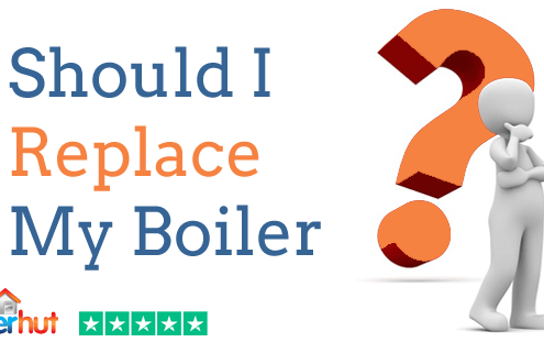 replace my boiler