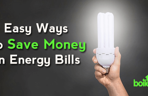 6 easy ways to save money on energy bills