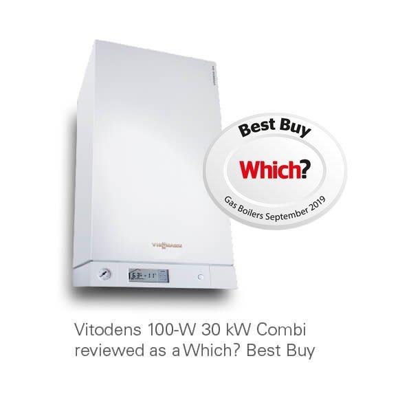 best combi boilers 2020, viessmann vitodens 100-w